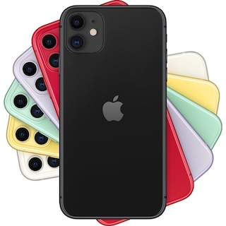 Apple iPhone 11 64 GB (Apple Türkiye Garantili)